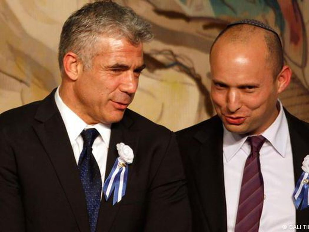 Partai Islam dan Ultra Kanan Yahudi Bersatu untuk Lengserkan Netanyahu