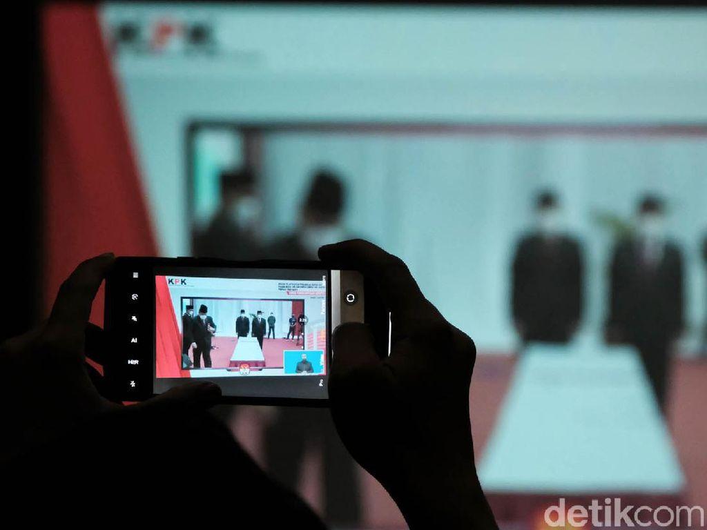 Polemik TWK KPK Disorot Media China!