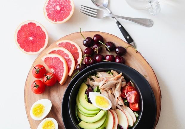 foto: Konsumsi makanan sehat/pexels.com