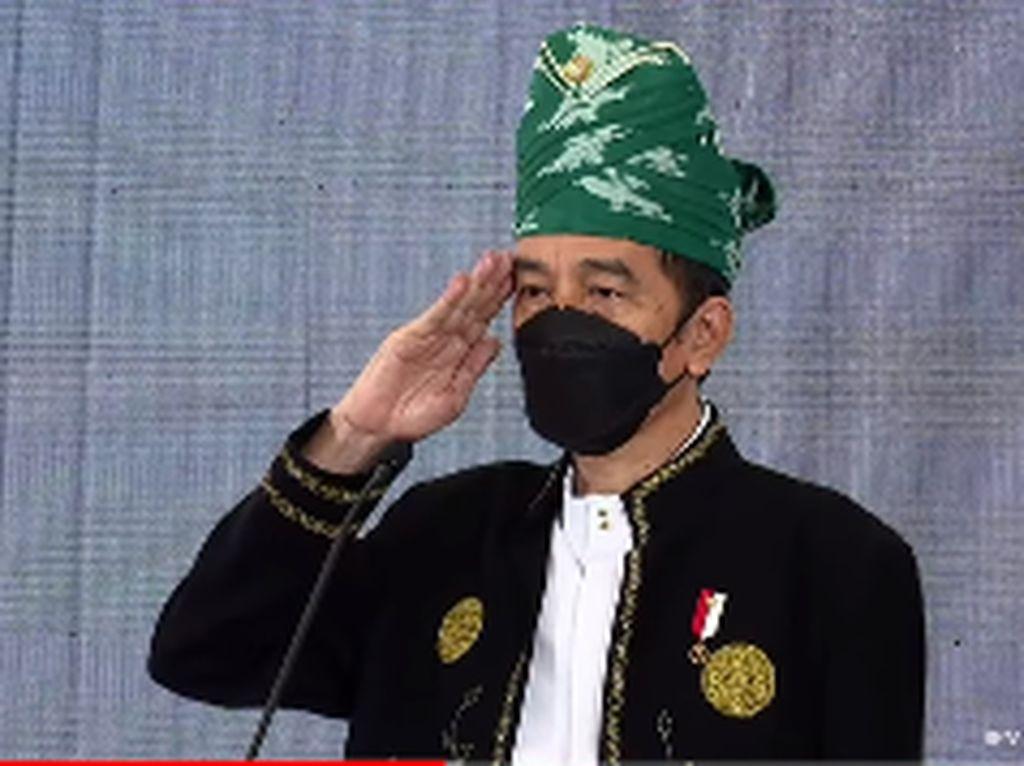Jokowi Was-was Ekspansi Ideologi Transnasional Radikal di Era 5G