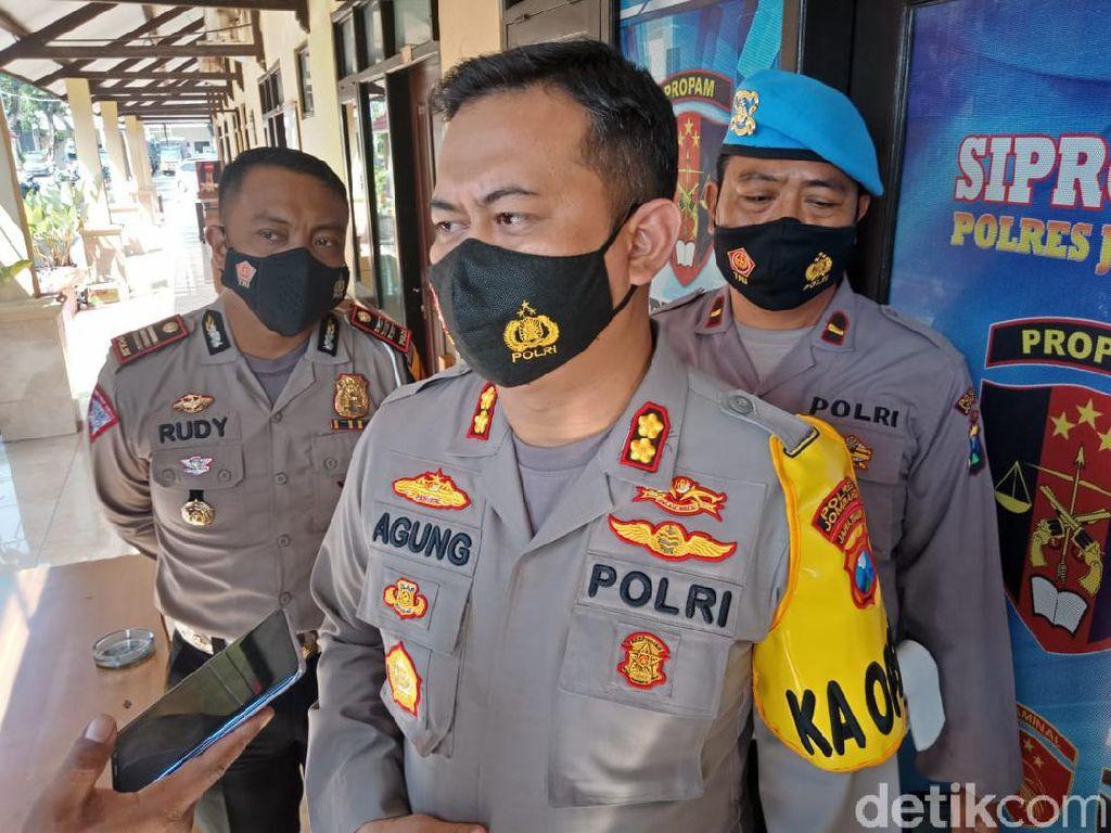 Perwira Polisi yang Viral Tawar Menawar Tilang dengan Pelanggar Lalin Dicopot