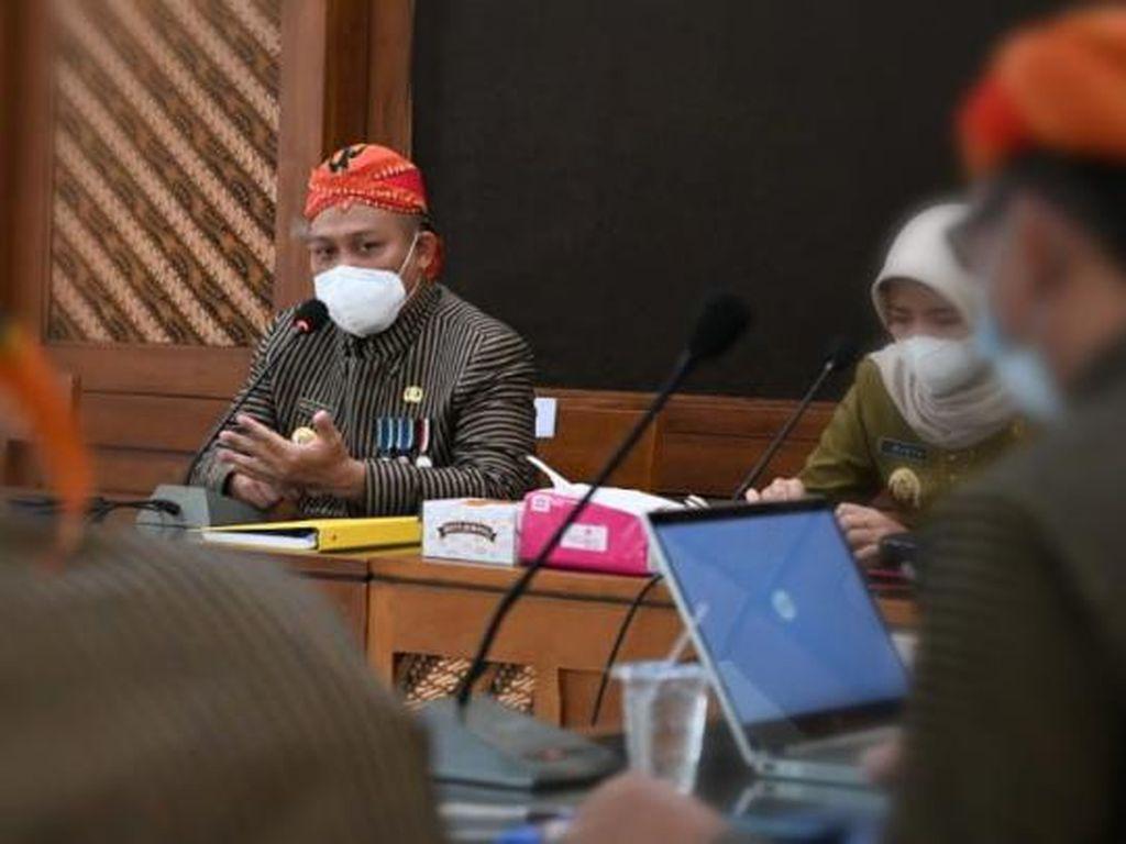 Kasus Corona Naik, Pemkab Kebumen Kembali Berlakukan PPKM Mikro