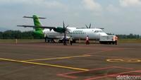 Citilink Pastikan Tetap Terbang ke Bandara Jenderal Soedirman