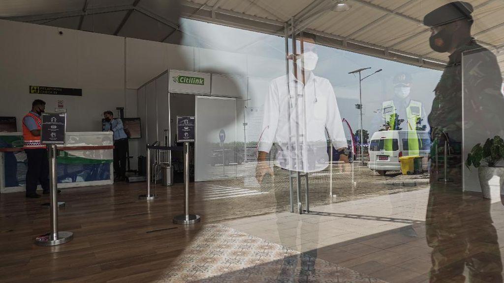 Menengok Aktivitas di Bandara JBS Purbalingga yang Resmi Beroperasi
