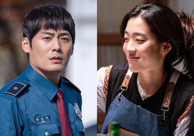 Park Jeong Je diperankan oleh Choi Da-hoon dan Yoo Jae Yi diperankan oleh Choi Sung-eun
