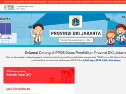 PPDB DKI Jakarta Dibuka Hari Ini, Ini Panduan Jalur Zonasi, Prestasi, dan Afirmasi