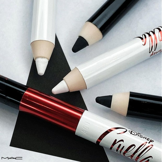 Pro Longwear Dual Ended Eye Liner/instagram.com/maccosmetics