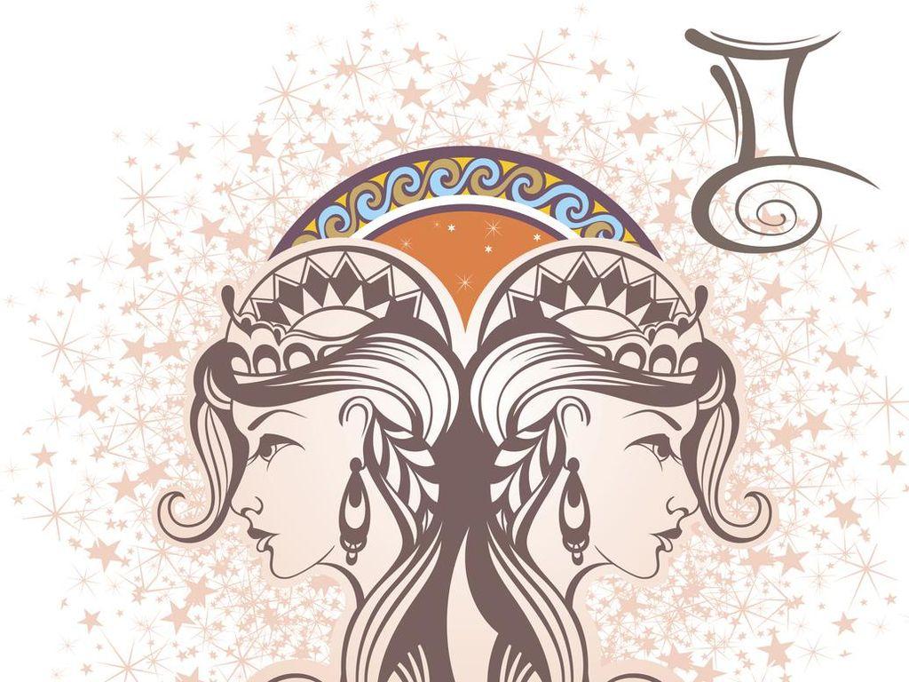 Karakter Zodiak Gemini, Ini Kelemahan dan Kelebihan Si Bintang Bulan Juni