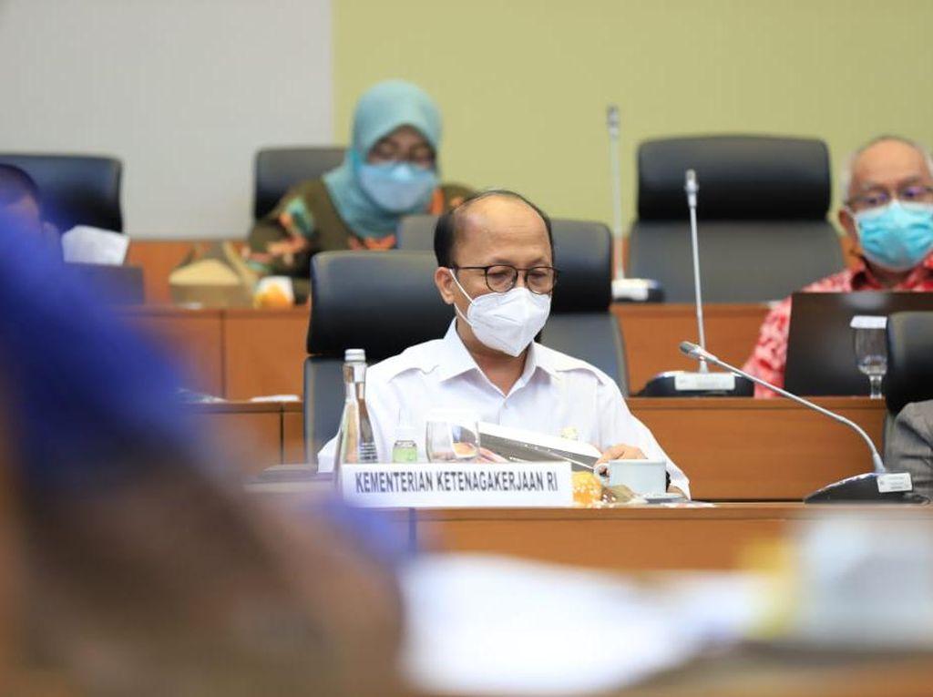 7.300 PMI Bermasalah Segera Dipulangkan dari Malaysia