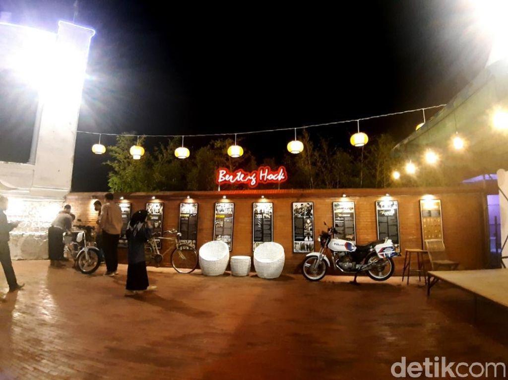 Foto: Benteng Hock, Tempat Nongkrong Gratis Salatiga