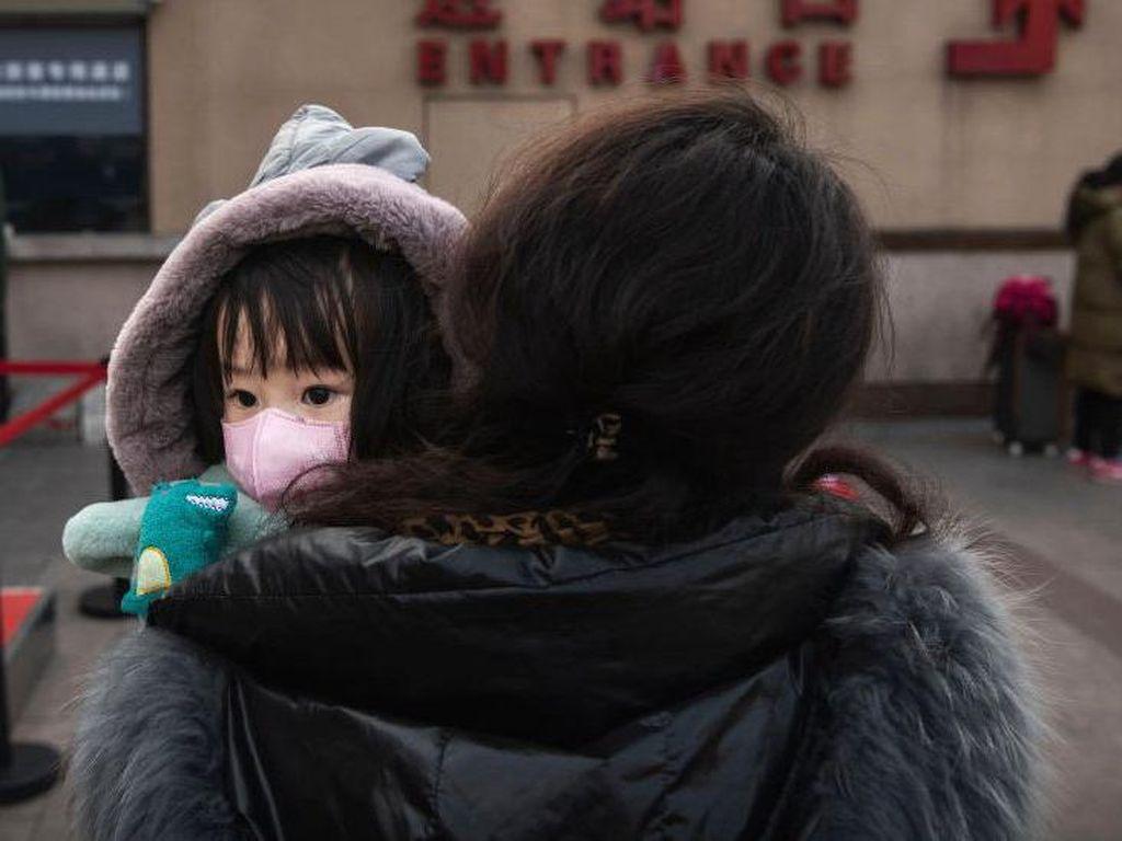 Alasan China Akhirnya Bolehkan Warganya Punya 3 Anak