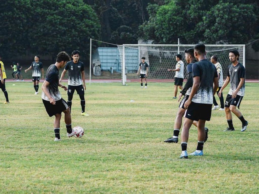 Sambut Liga 2, Dewa United Bakal Tur Jateng-Jatim