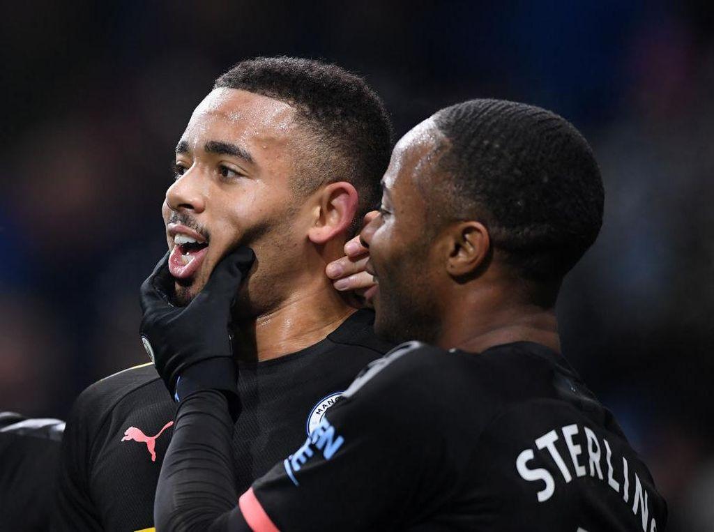 Demi Harry Kane, Manchester City Sodorkan Jesus & Sterling ke Spurs