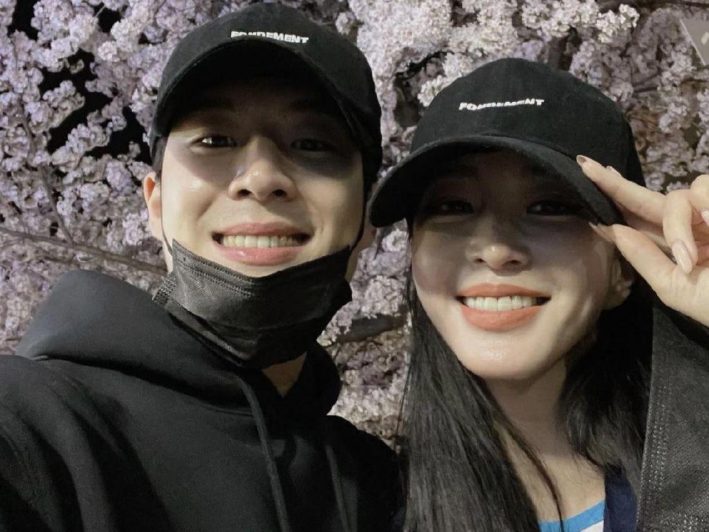 10 Foto Han Ye Seul, Bintang Drakor yang Pacarnya Disebut Eks Cowok Panggilan