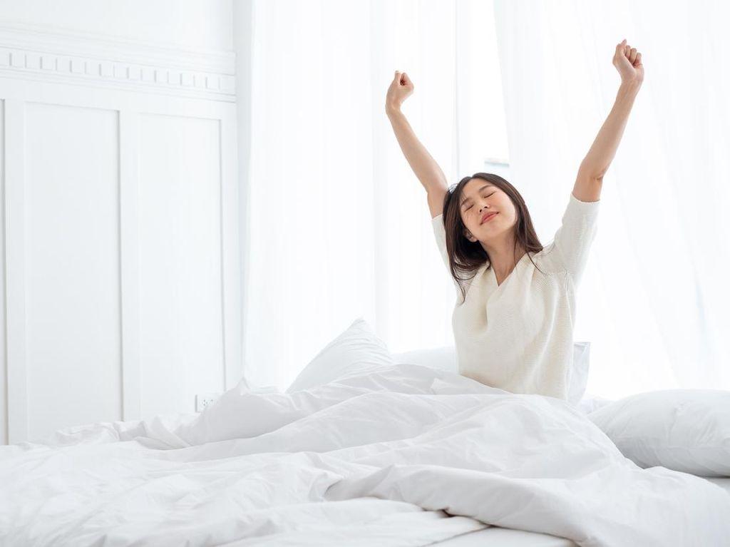 Apa Hubungan Kesuksesan dan Bangun Pagi? 10 Orang Kaya Ini Menjawabnya