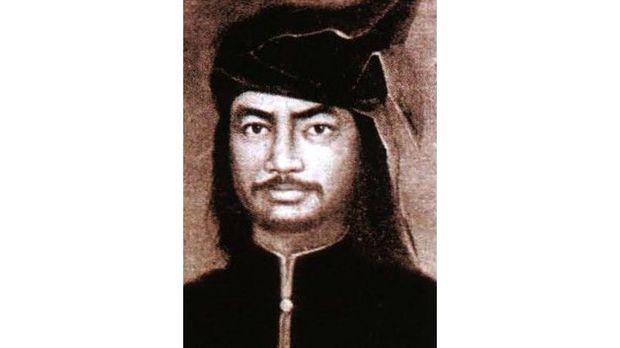 ilustrasi sultan hasanuddin