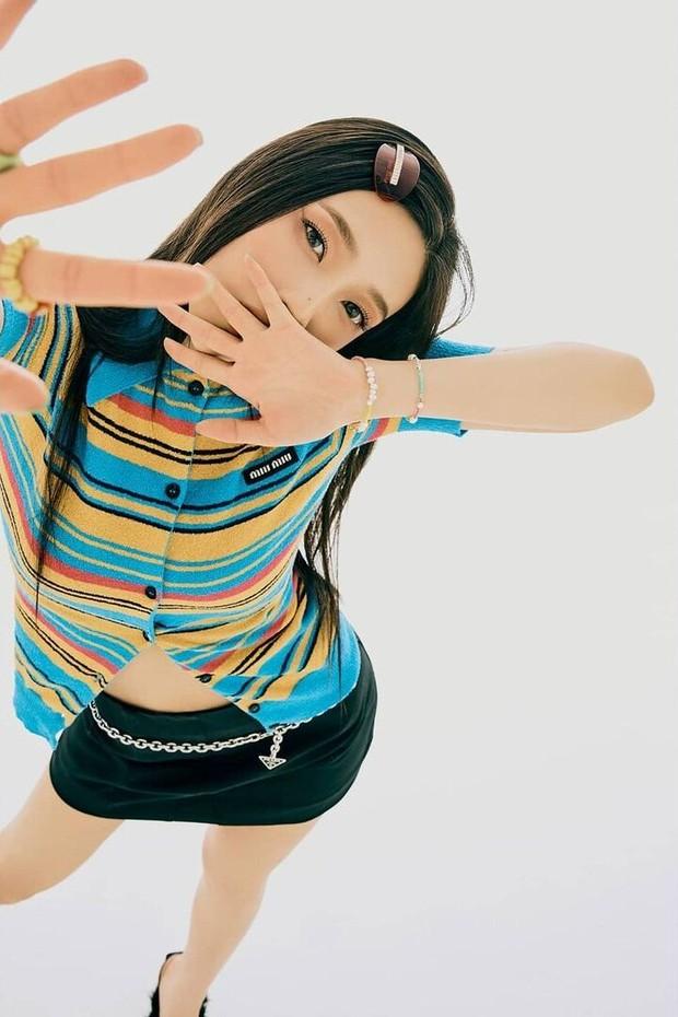 Joy Red Velvet 'Hello'