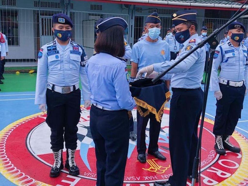 Terlibat Peredaran Narkoba, Oknum PNS Lapas di Riau Dipecat!