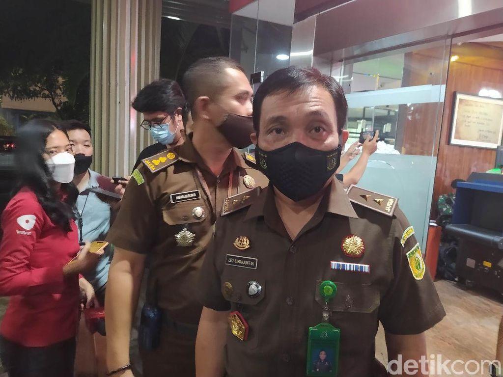 1 Saksi Kasus Korupsi Perum Perindo Meninggal saat Mau Diperiksa Kejagung