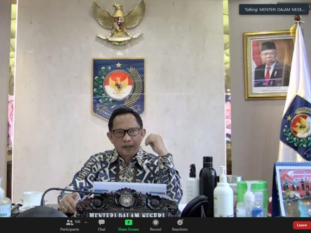 Langkah Kemendagri Selesaikan Masalah Sofifi sebagai Ibu Kota Malut