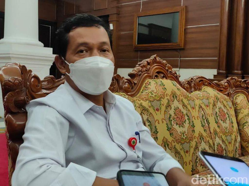 Nasib 20 Pejabat Dinkes Banten yang Mundur di Tangan Gubernur