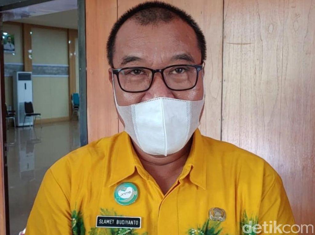Guru Anosmia Tetap Masuk Kerja, Berujung 37 Kasus Corona SMAN 4 Pekalongan