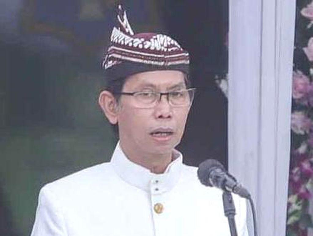 PDIP Surabaya Ajak Anak Muda Napak Tilas di Bulan Bung Karno