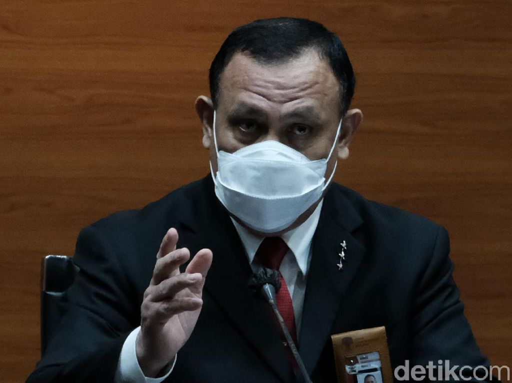Respons KPK soal DPR Tak Masalah Bila Seleksi Calon Anggota BPK Diawasi