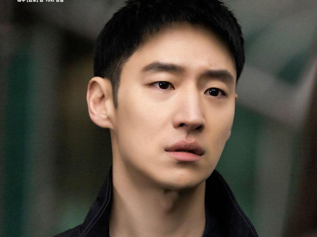 Siapa Pacar Lee Je Hoon? Ini Pengakuan Sang Bintang Taxi Driver