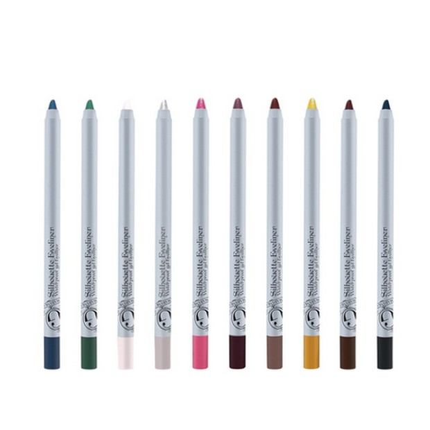 MADAME GIE Silhouette Eyeliner 48 Hours