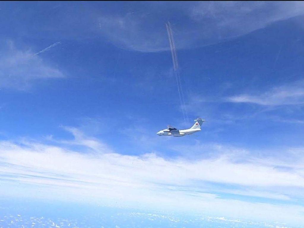 Jet Tempur Malaysia Cegat Pesawat Militer China, Bagaimana Kejadiannya?