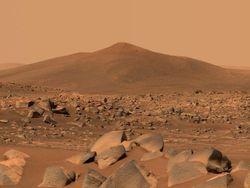 8 Destinasi Wisata Masa Depan di Mars