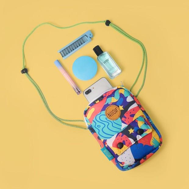 Rekomendasi Phone Bag Lokal