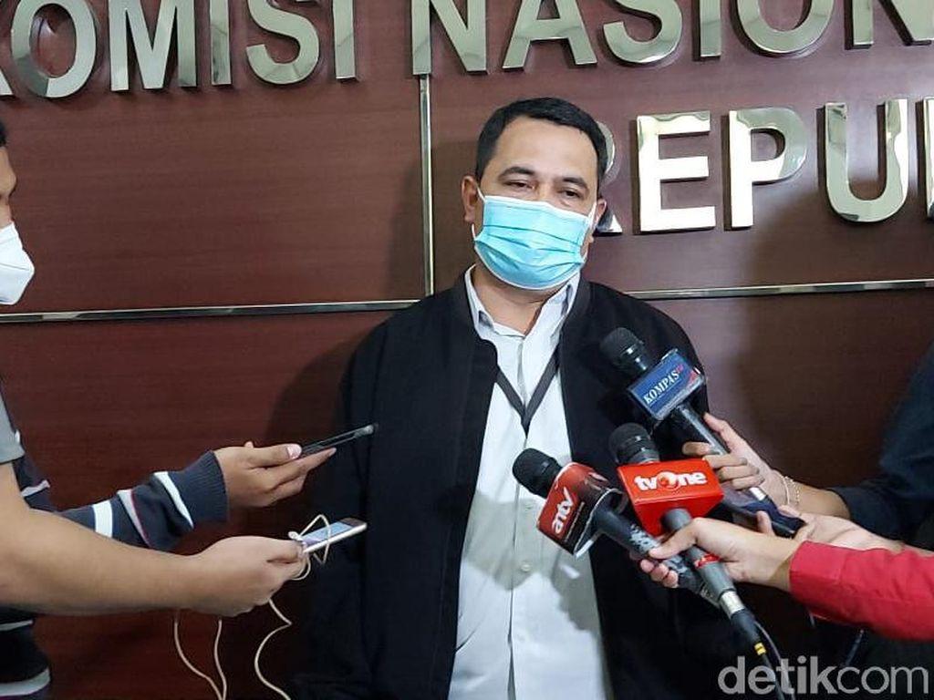 Raja OTT Tagih Janji Firli untuk Pro-KPK