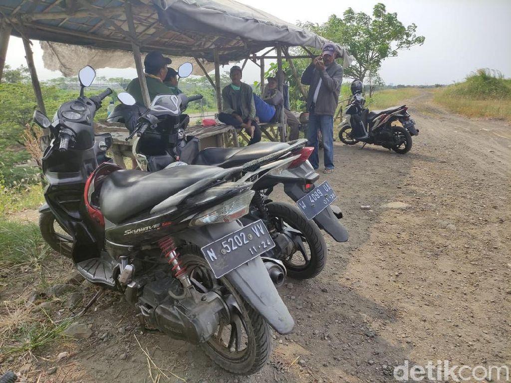 Dear Bupati, Pemandu Wisata Lumpur Sidoarjo Belum Dapat Bantuan COVID-19