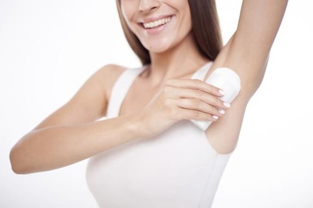 Pemilihan deodorant yang tepat