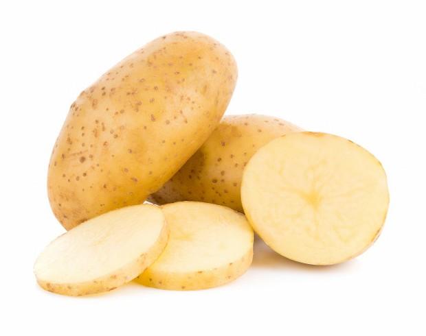 Perasan kentang