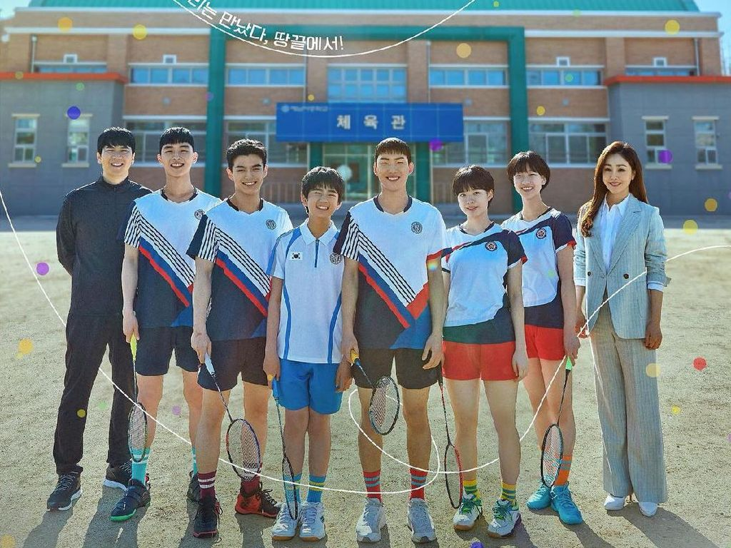 Racket Boys hingga Puck!, 5 Drakor Tentang Olahraga yang Wajib Tonton