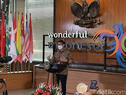 Tak Cuma Bali, Pemerintah juga Galang Work From Lombok-Labuan Bajo