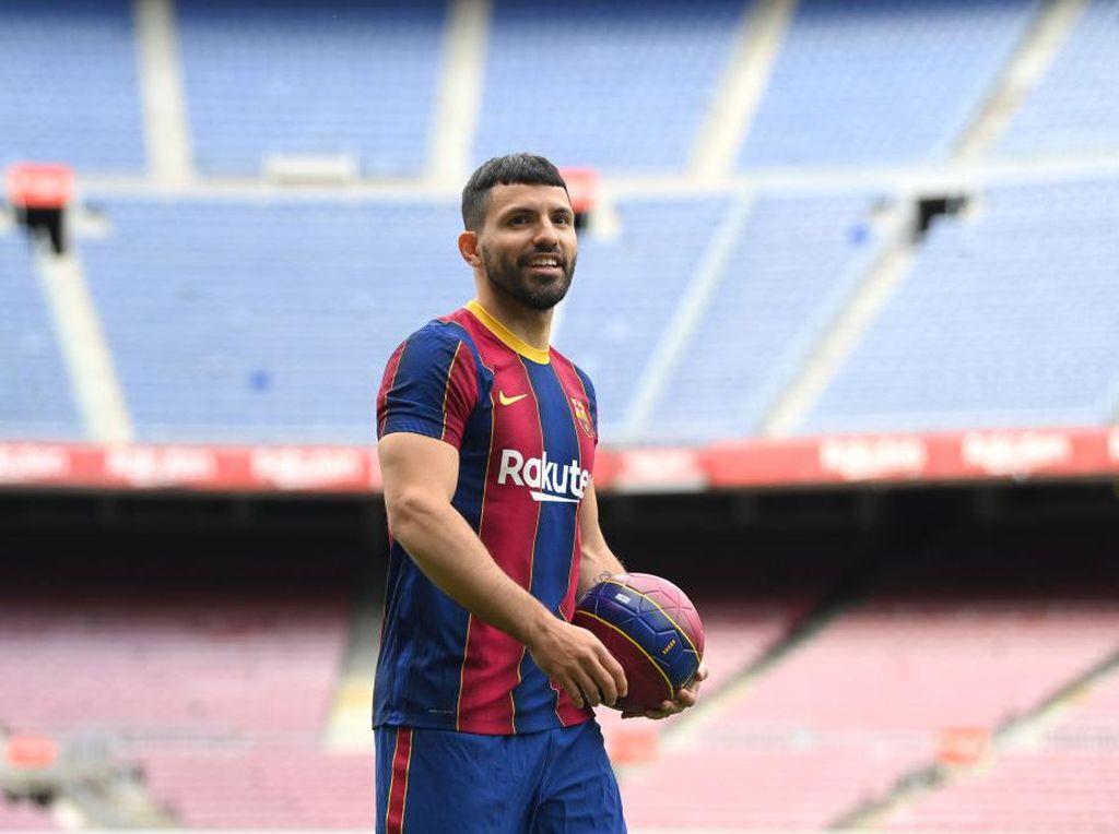 Puja-puji Ronald Koeman untuk 3 Rekrutan Baru Barcelona