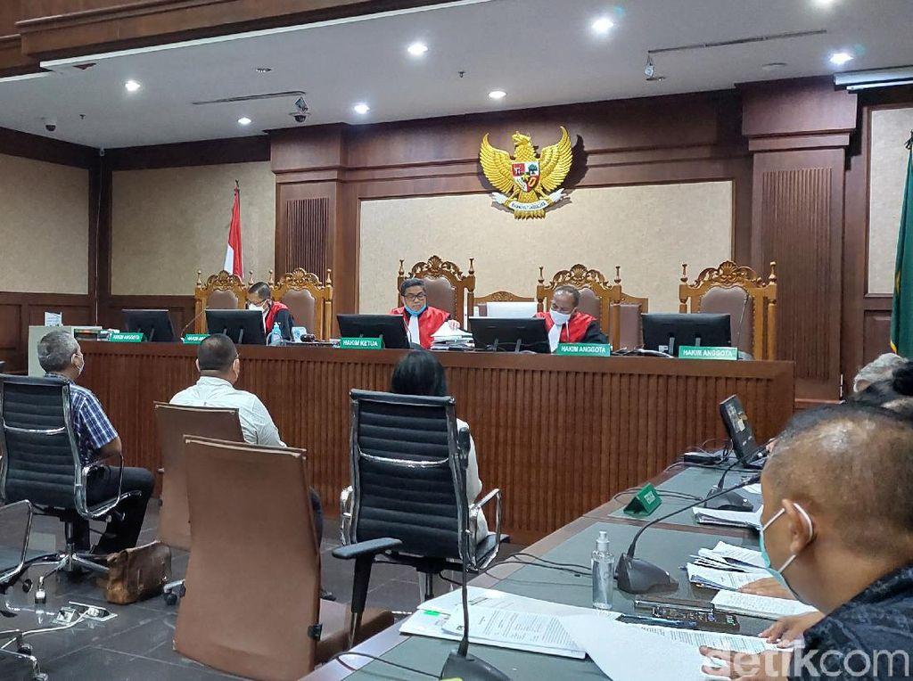 Hakim Ultimatum Operator Ihsan Yunus: Saya Bisa Keluarkan Surat Tahanan!