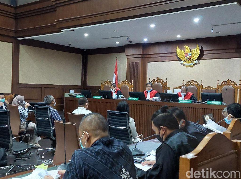 6 Hal Terbaru dari Sidang Korupsi Bansos COVID