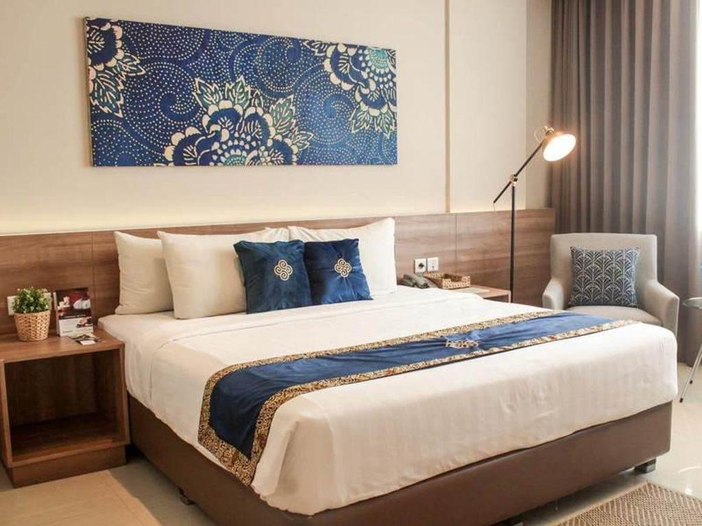 Segini Harga Menginap Hotel Premium Pertama RedDoorz