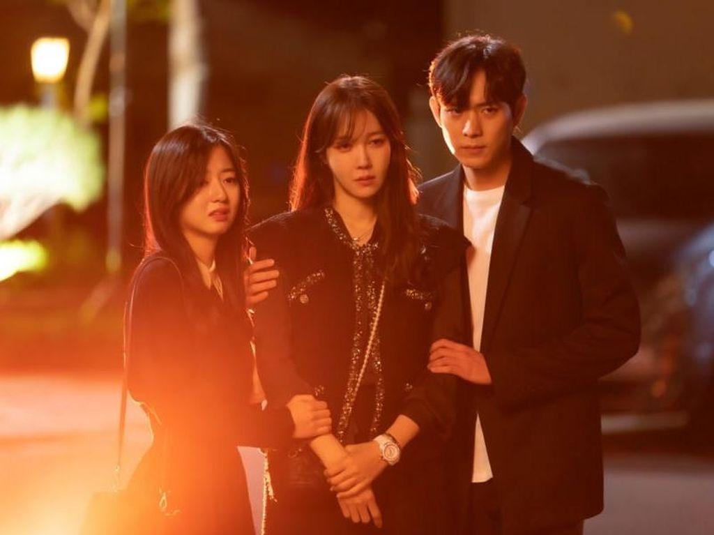 Spoiler The Penthouse 3, Shim Su Ryeon Akan Balas Dendam untuk Logan Lee