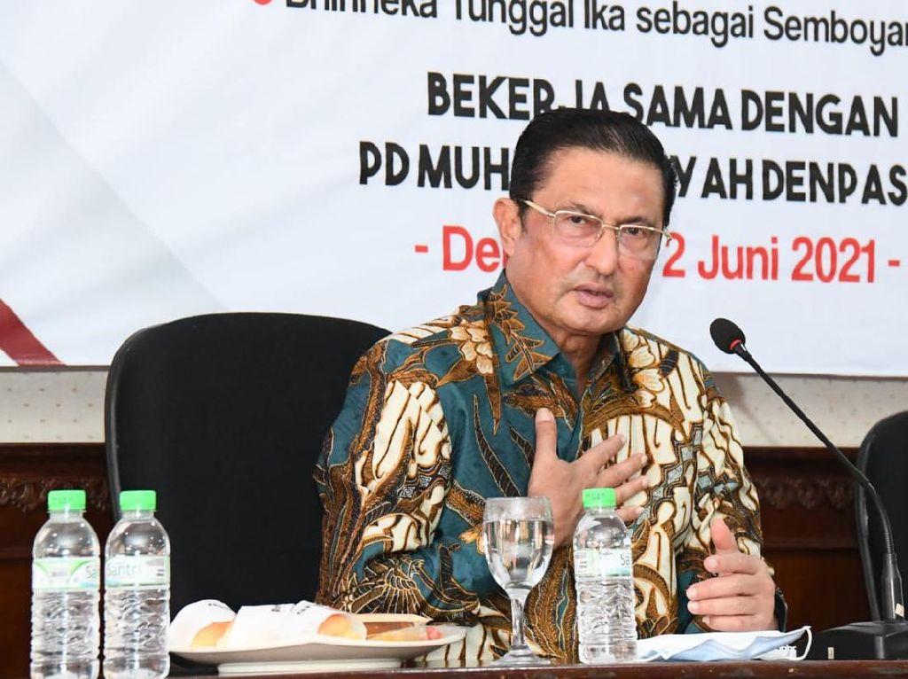 Wakil Ketua MPR Ingatkan Masalah Kualitas Pendidikan di Masa Pandemi