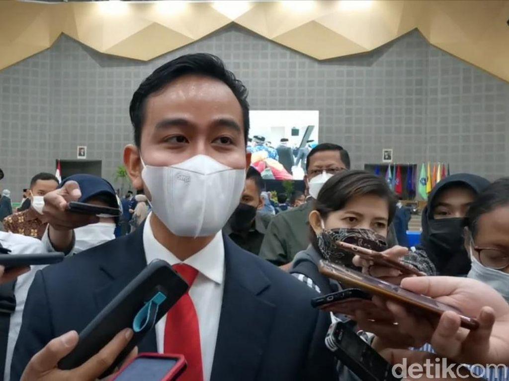 Kalah Lagi di Sengketa Sriwedari, Gibran Bakal Minta Bantuan Jokowi?