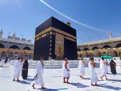 Saudi Batasi Haji 2021, Pemerintah Aktif Lobi untuk Haji 2022
