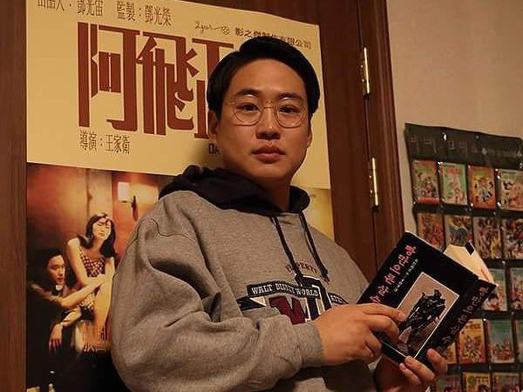 Lekat dengan Peran di Reply 1988, Gaya Baru Ahn Jae Hong Bikin Pangling!