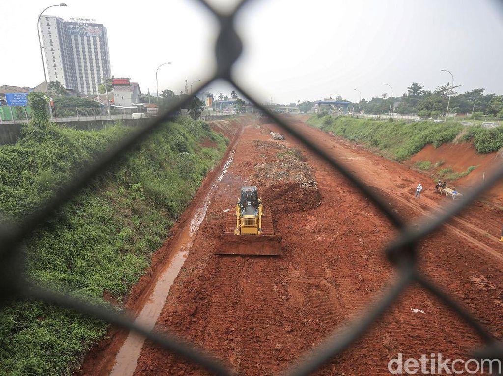 Pemprov Jabar Siapkan Alternatif Modal Bangun Infrastruktur Lewat BUMD