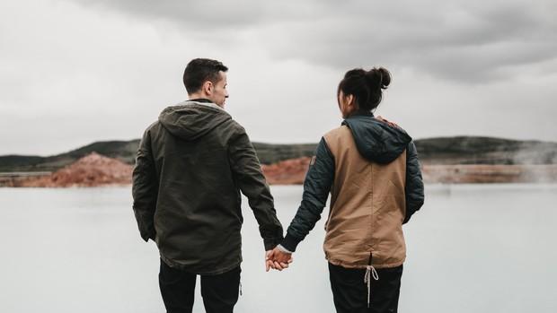 Kenali bahasa cinta pasanganmu